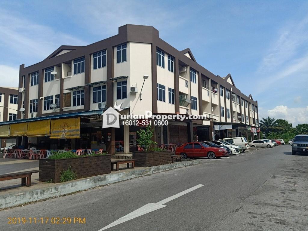 Apartment For Auction at Taman Desa Ilmu, Kota Samarahan