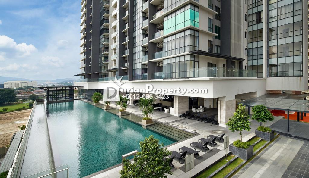 Condo For Sale at The Elements, Ampang Hilir