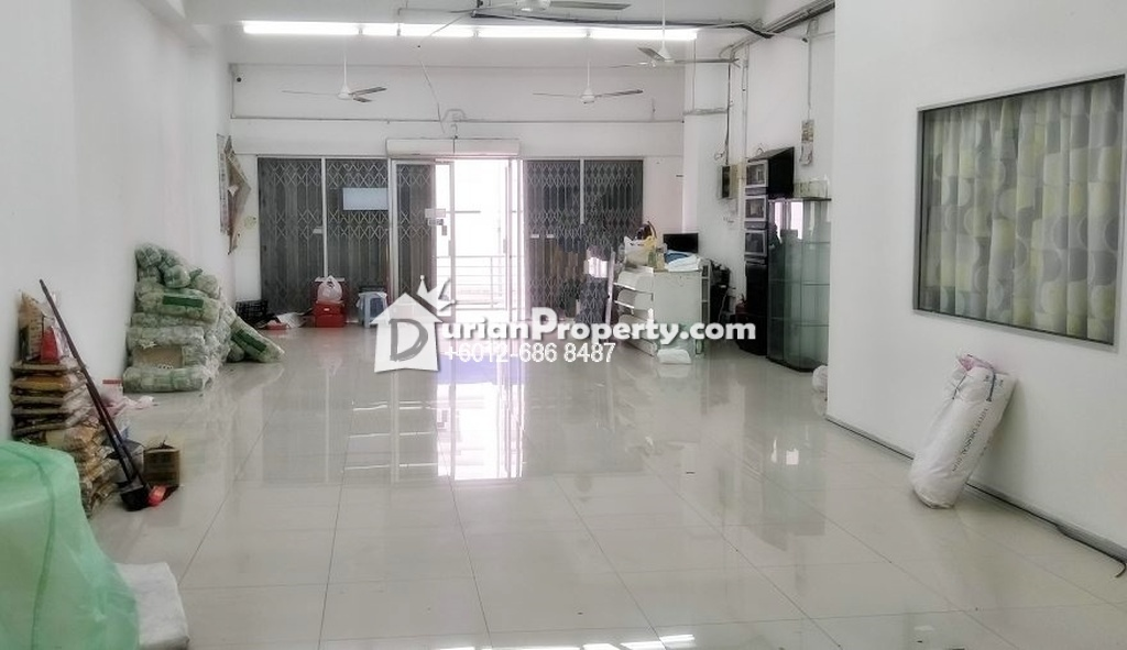 Shop For Rent at Metro Prima, Kepong