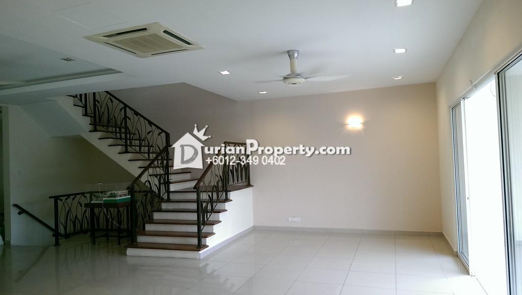 Semi D For Rent at Taman Kelab Ukay, Ampang