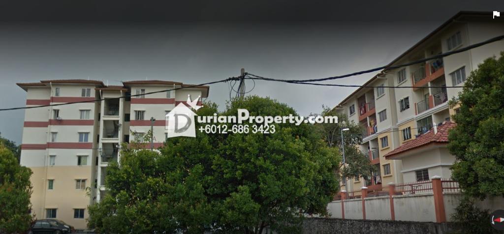 Apartment For Sale at Taman Tropika, Kajang