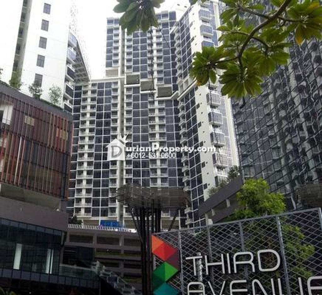 Apartment For Auction at Third Avenue, Cyberjaya