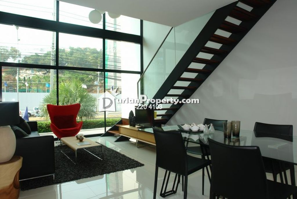 Condo For Sale at Eko Cheras, Cheras