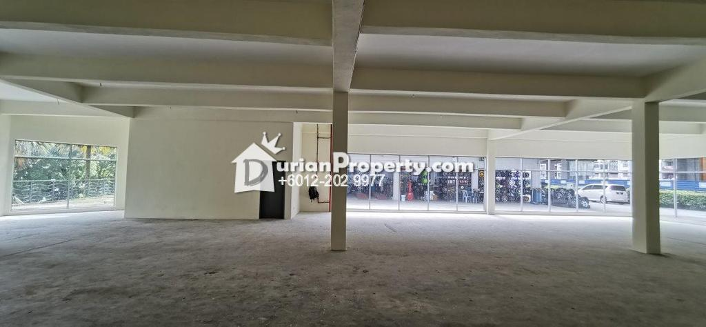 Shop For Rent at Ampang Waterfront, Ampang