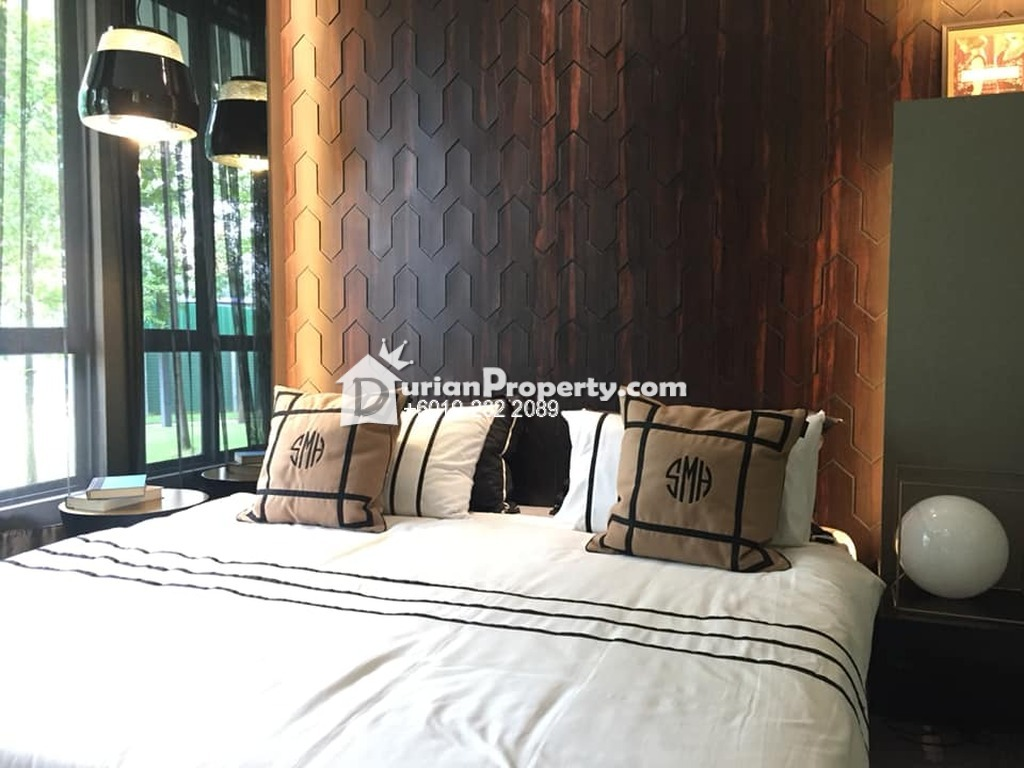 Serviced Residence For Sale at The Era, Segambut