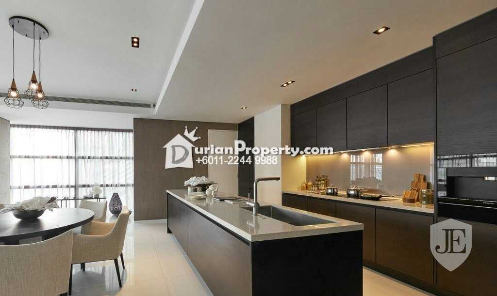 Serviced Residence For Sale at Le Nouvel, Kuala Lumpur