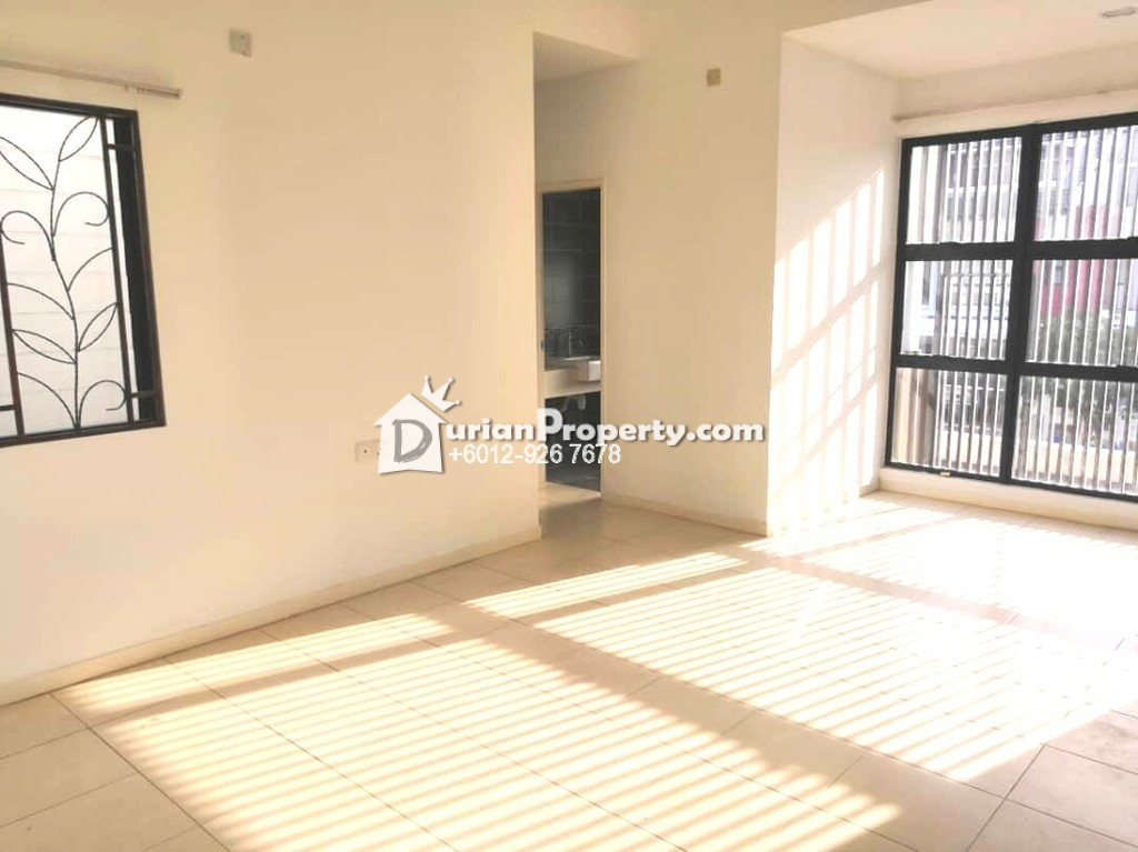 Semi D For Rent at Cahaya Alam, Shah Alam