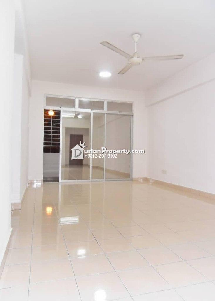 Condo For Sale at Putra Intan, Dengkil