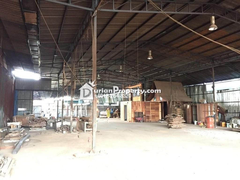 Detached Warehouse For Rent at Kawasan Perindustrian Balakong 18, Balakong