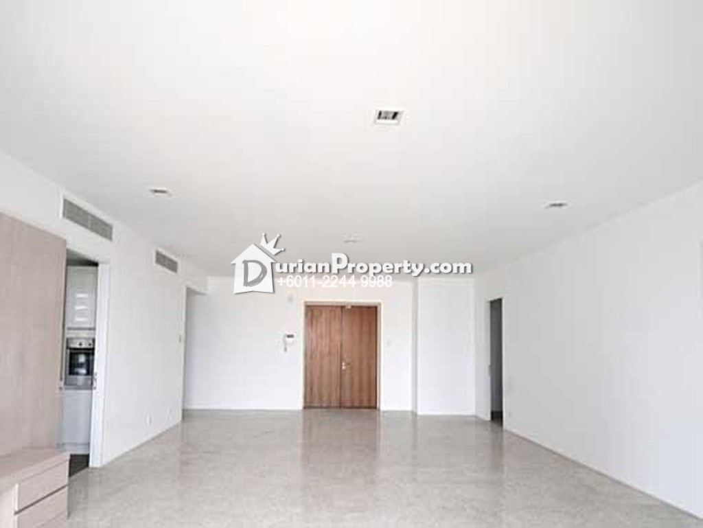 Serviced Residence For Rent at K Residence, KLCC