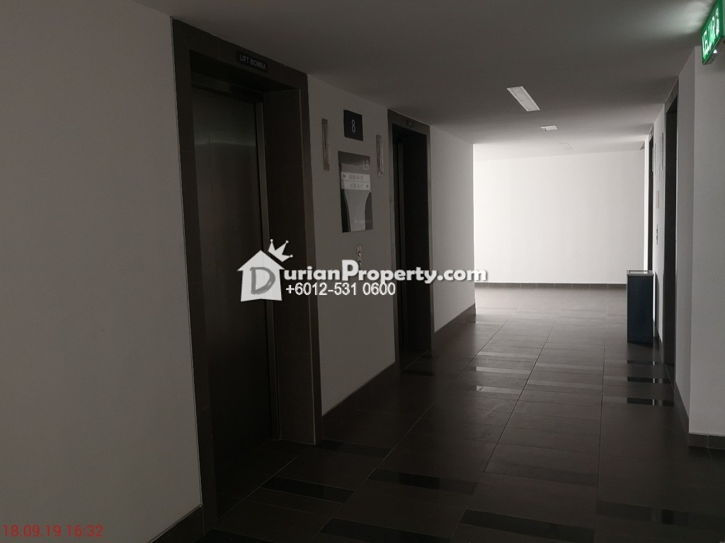 Condo For Auction at Section 22, Shah Alam