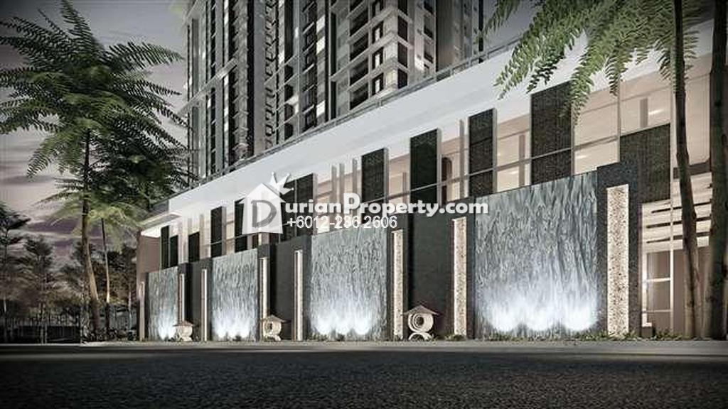 Condo For Rent at La Thea Residences, Puchong