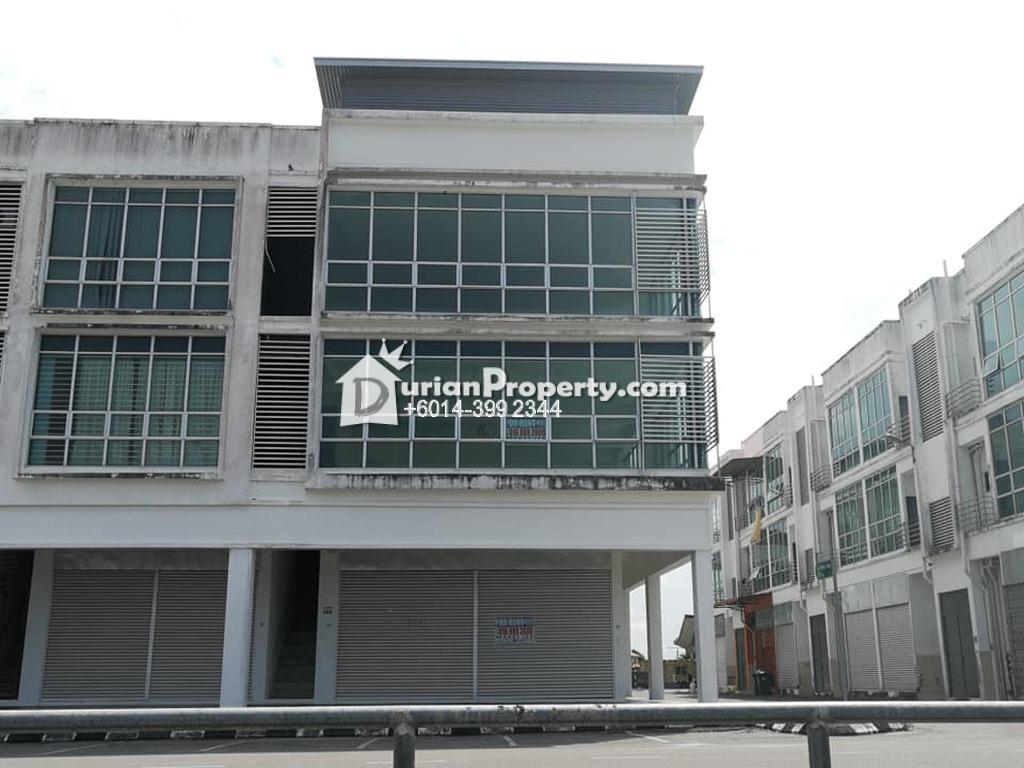 Shop For Rent at Kuching, Sarawak