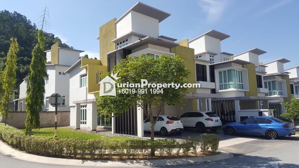 Bungalow House For Sale at Tijani Ukay, Ukay Perdana