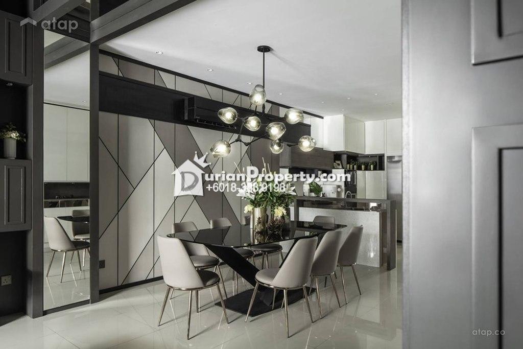Terrace House For Sale at Bandar Springhill, Port Dickson