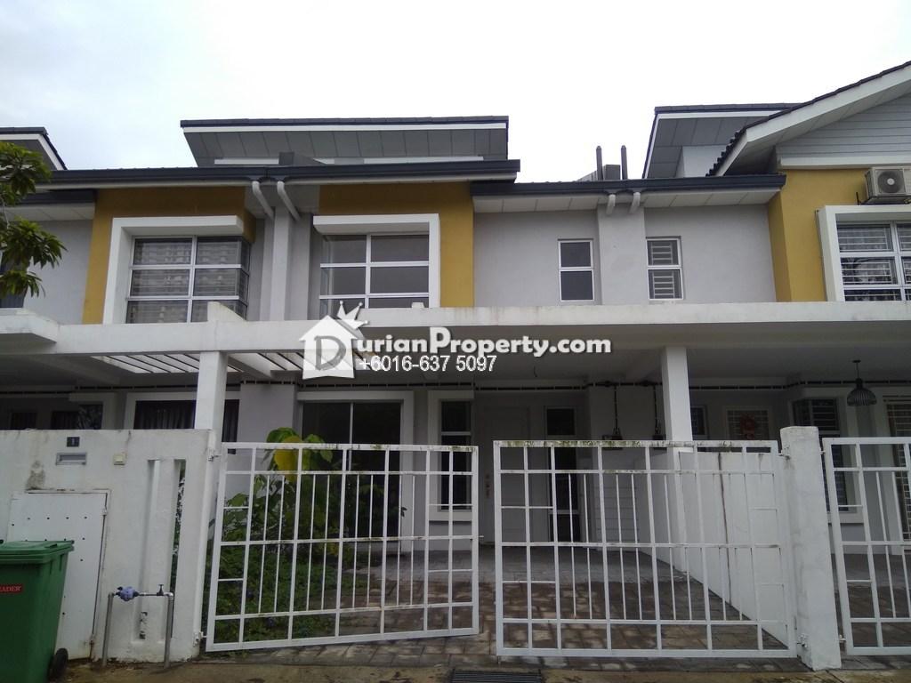 Terrace House For Sale at Taman Mutiara Rinching, Semenyih