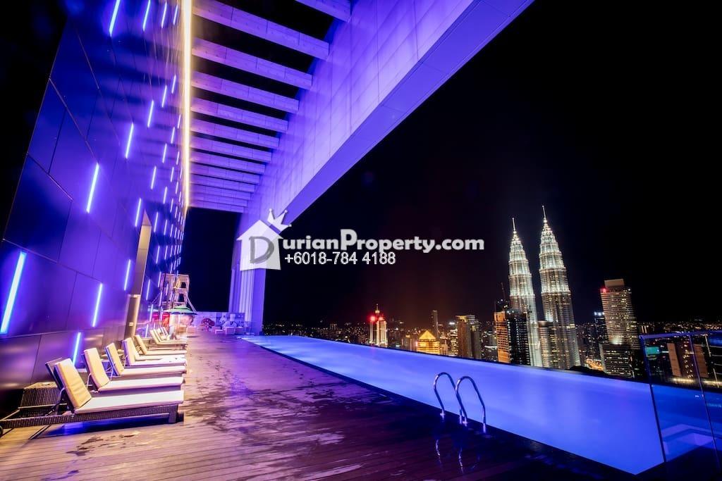 Condo For Sale at Jalan Pahang, Kuala Lumpur