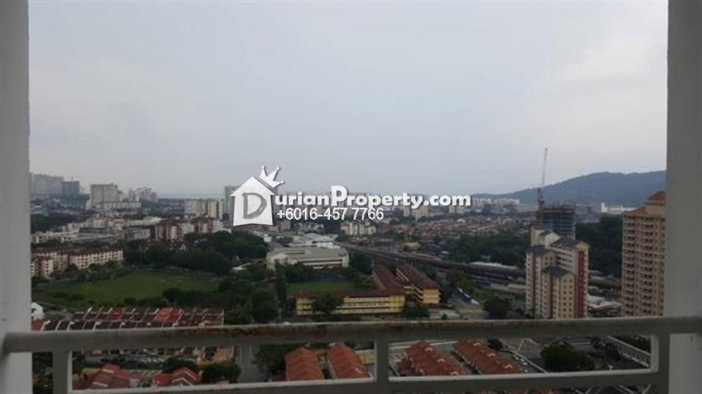 Condo For Rent at BJ Court, Bukit Jambul