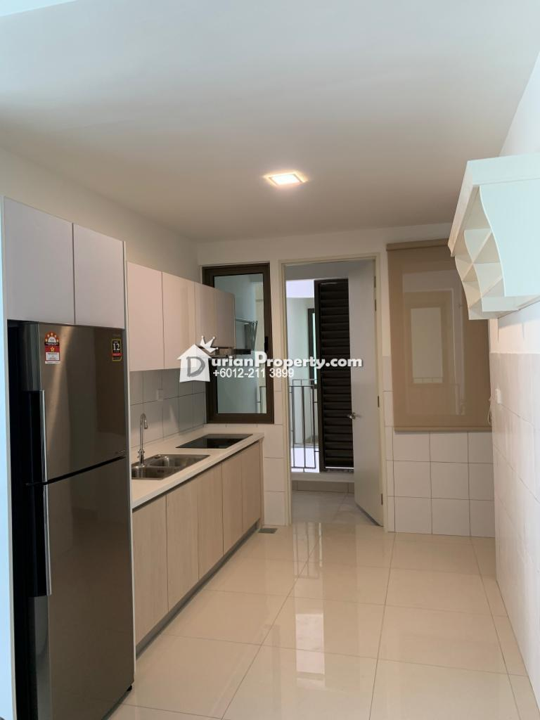 Condo For Rent at Lake Point Residences, Cyberjaya