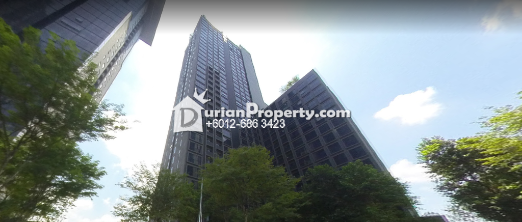 Condo Duplex For Sale at Icon City, Sungei Way