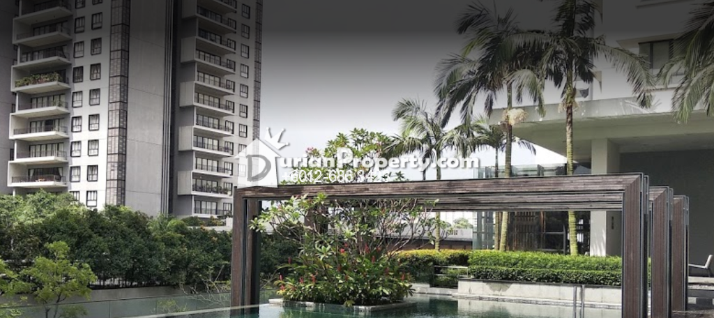 Apartment For Sale at Ameera Residences, Petaling Jaya