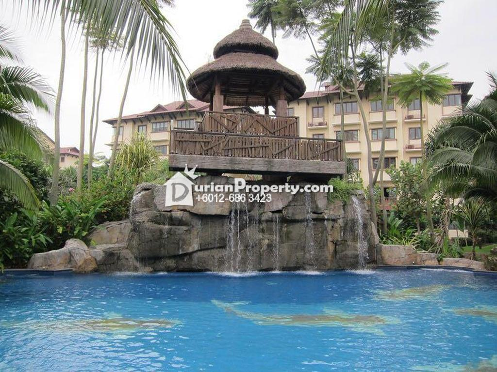 Condo For Sale at Desa Impiana, Puchong