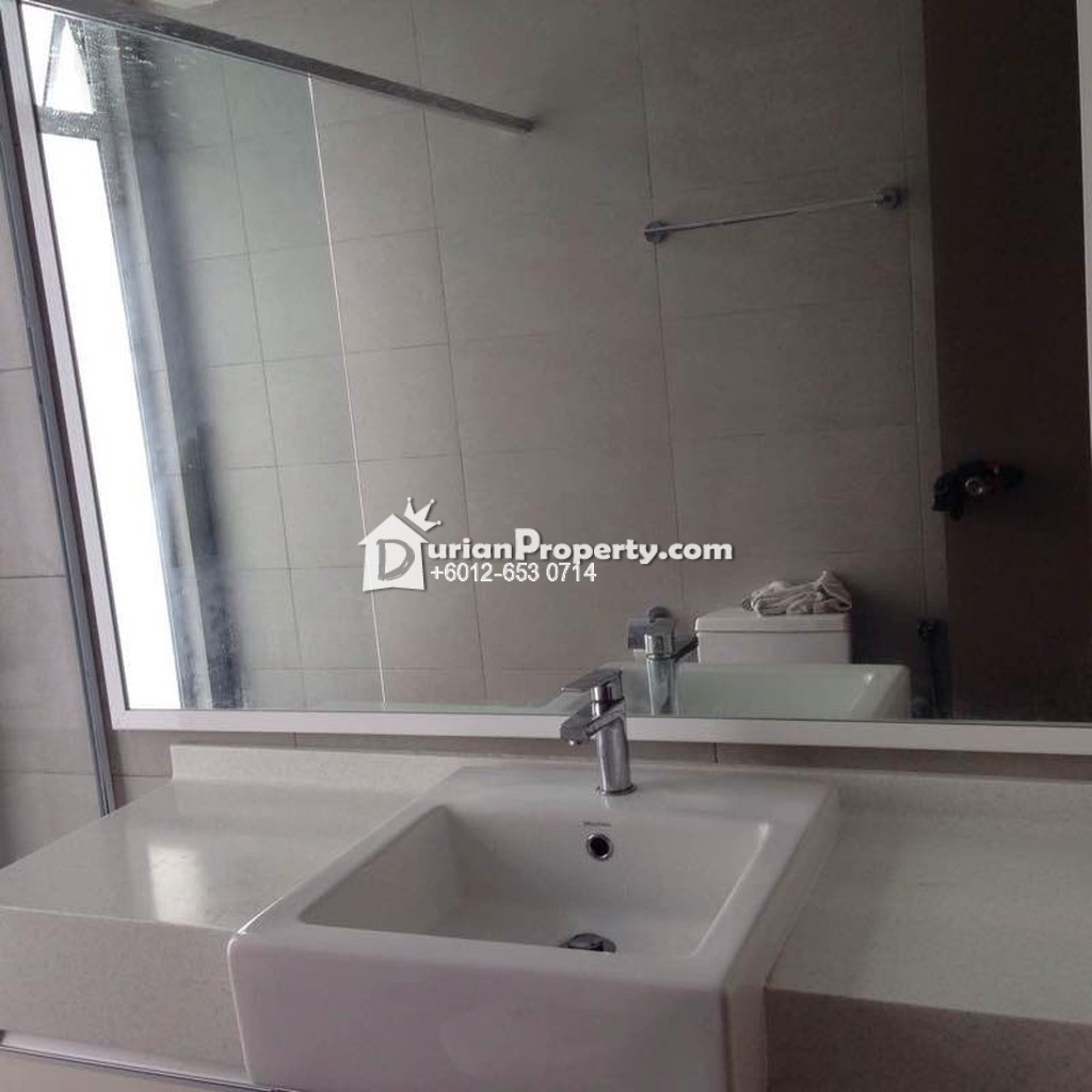 Serviced Residence For Rent at Zen Suites, Danau Kota