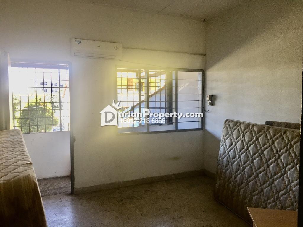 Terrace House For Sale at Taman Cheras, Cheras