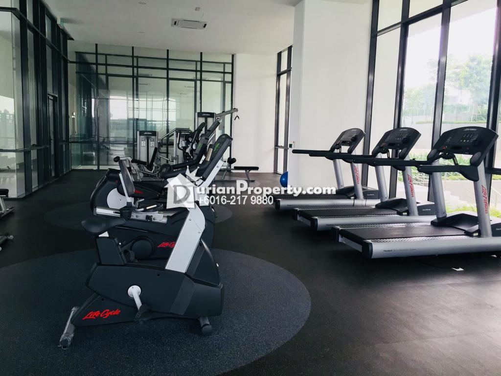 Serviced Residence For Rent at Pandora, Tropicana Metropark