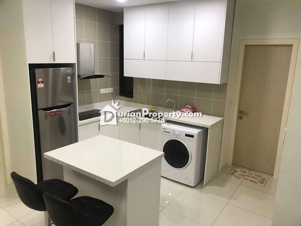 Condo For Rent at Icon City, Sungei Way