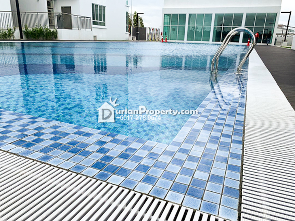 Apartment For Rent at Bangi Gateway, Bangi