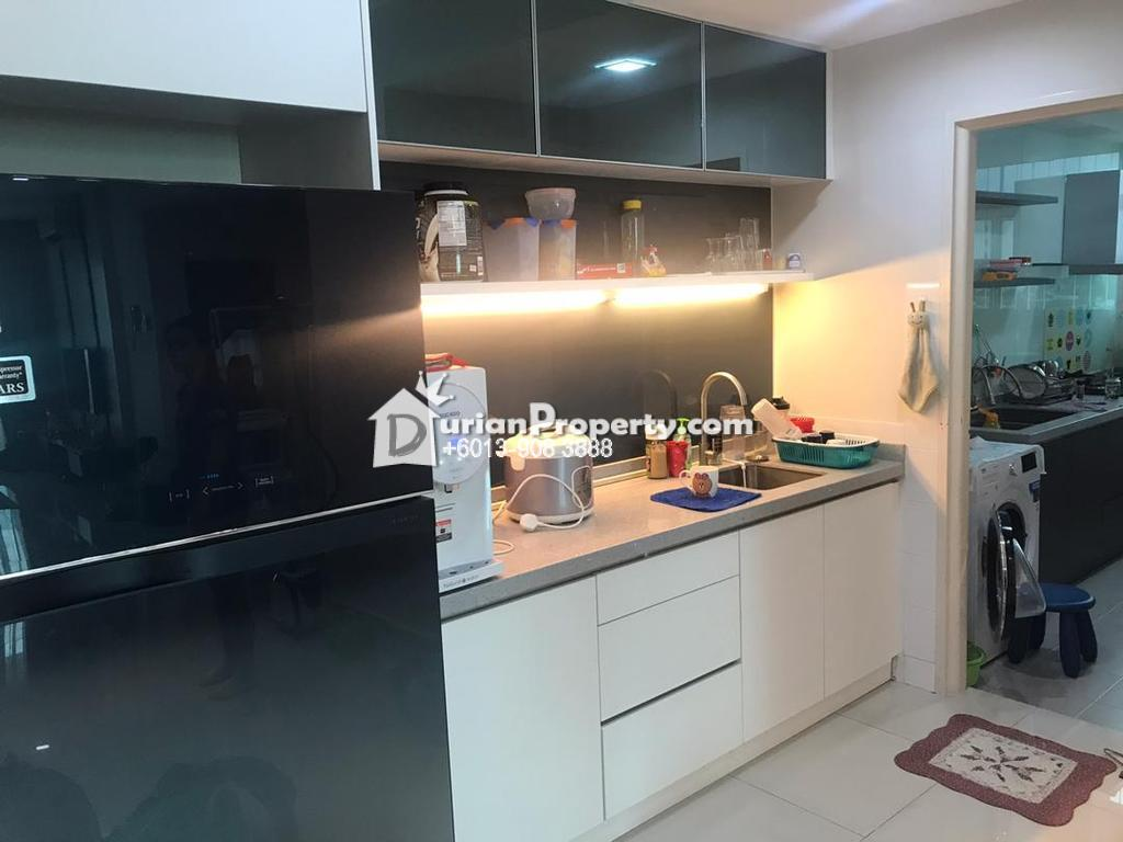 Condo For Sale at The Zest, Bandar Kinrara