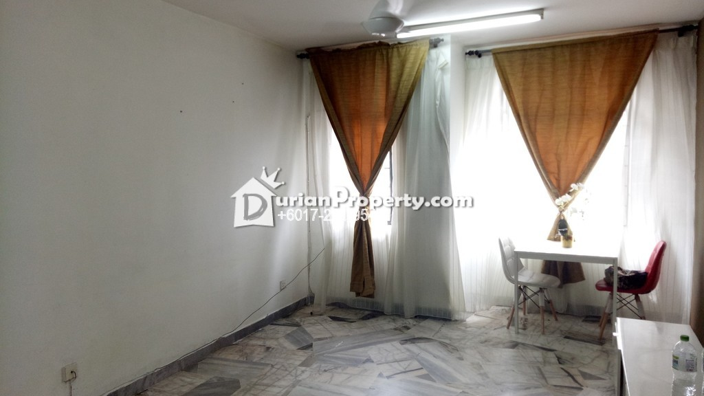 Apartment For Rent at Ilham Apartment, TTDI Jaya