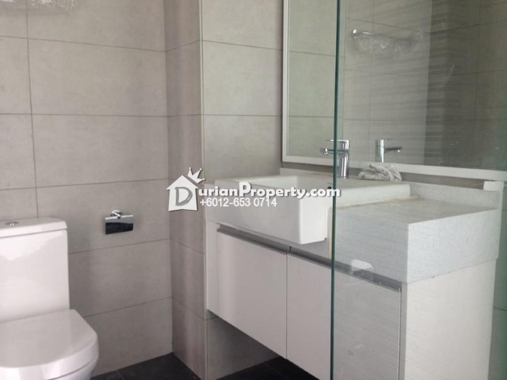 Serviced Residence For Rent at Zen Suites, Danau Kota
