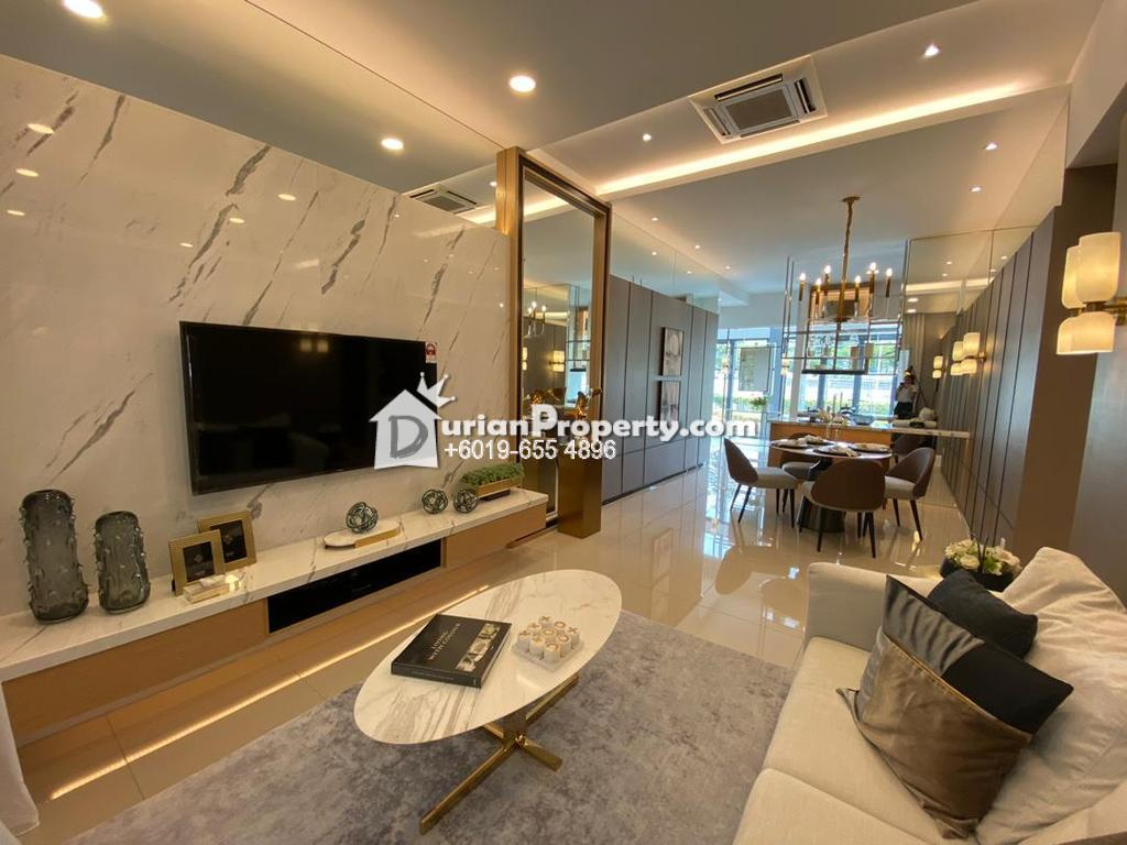 Condo For Sale at Riana Dutamas, Segambut