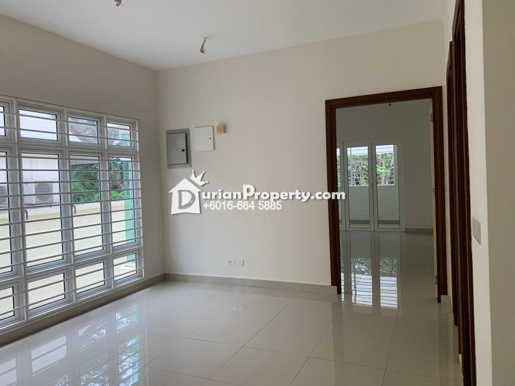 Terrace House For Rent at Wangsa Baiduri, Subang Jaya