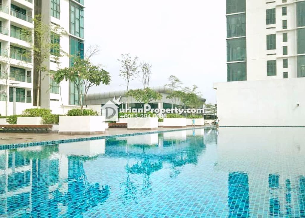SOHO For Sale at EVO Soho Suites, Bandar Baru Bangi