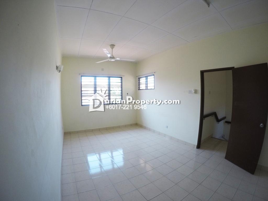 Terrace House For Rent at Bandar Bukit Raja, Klang