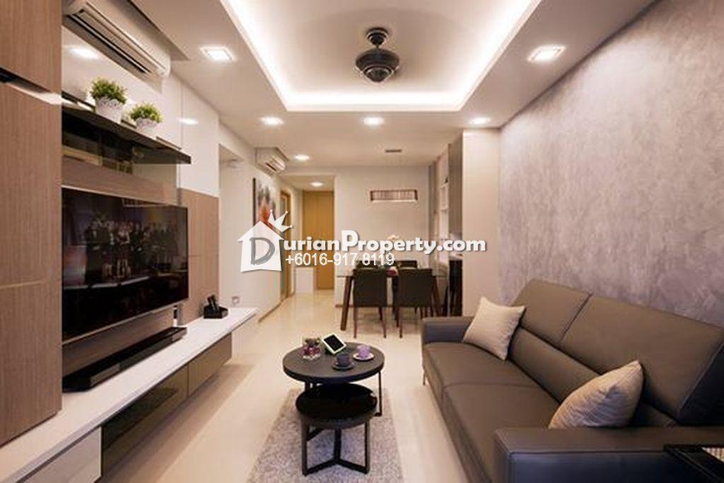 Serviced Residence For Sale at Kajang 2, Kajang