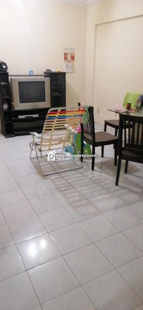 Condo For Rent at Eastern Court, Green Lane