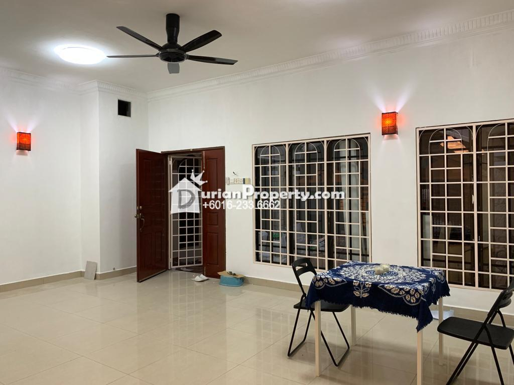 Terrace House For Rent at BK9, Bandar Kinrara