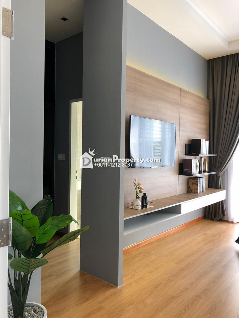 Superlink For Sale at Resort Homes, Bandar Sri Sendayan