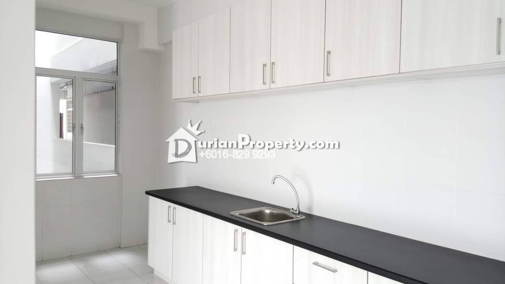 Condo For Sale at Apartment Saujana Permai 2, Kajang