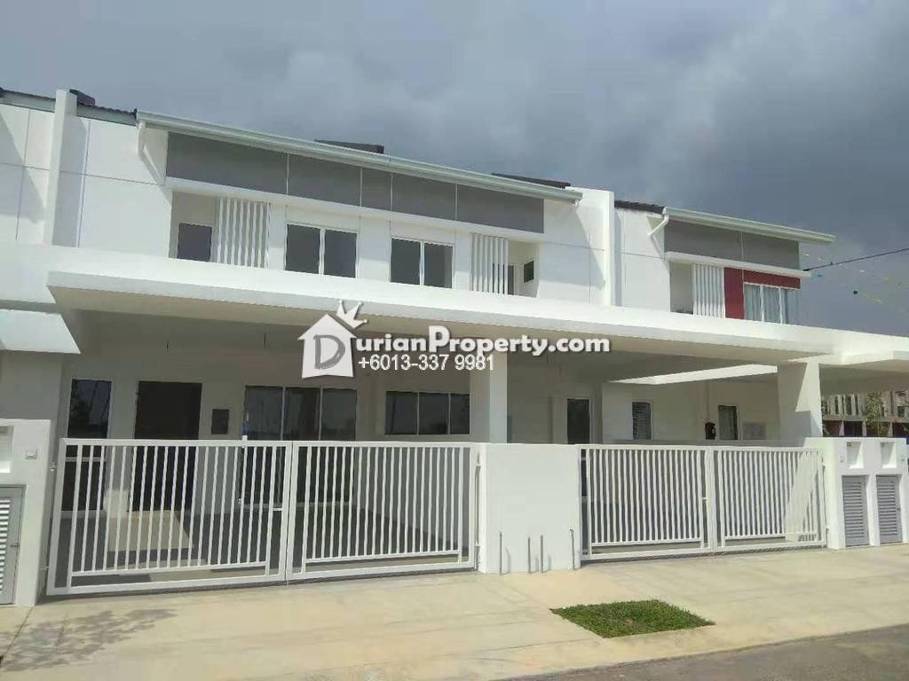 Terrace House For Sale at Bandar Sri Sendayan, Seremban