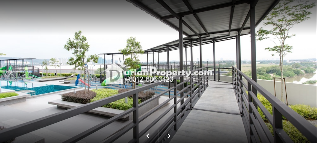 Condo For Sale at The Edge Residence, USJ 1