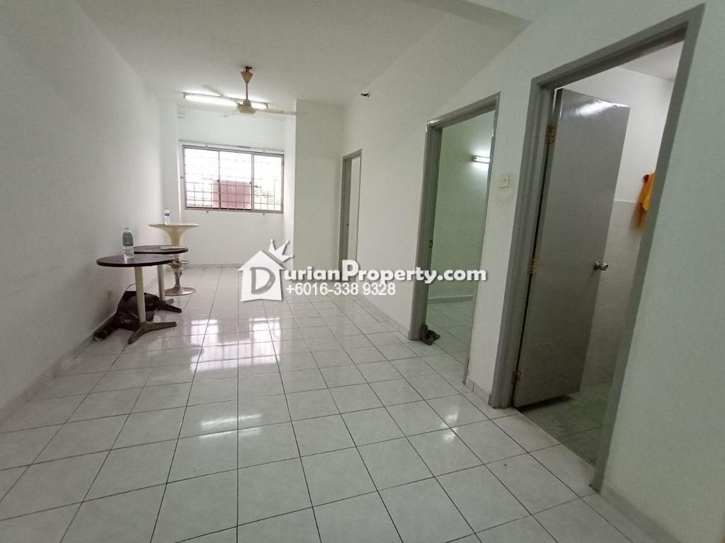 Shop Apartment For Rent at Cheras Business Centre, Cheras