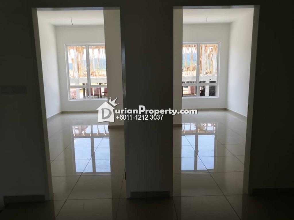 Terrace House For Sale at Hijayu Aman, Bandar Sri Sendayan