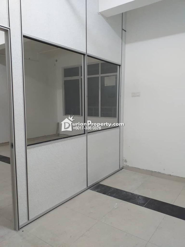 Shop Office For Rent at Bangi Gateway, Bangi