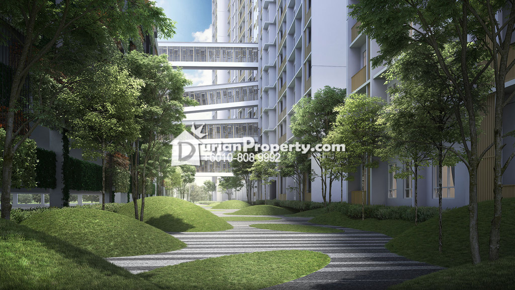 Serviced Residence For Sale at Ryan Miho, Section 13