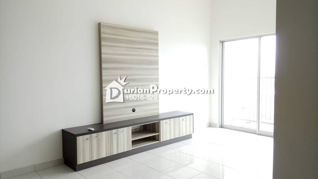 Condo For Sale at Apartment Saujana Permai 2, Kajang